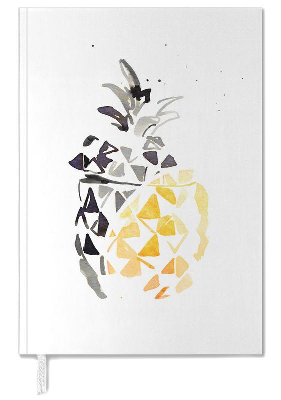 Pineapples, Ananas Personal Planner