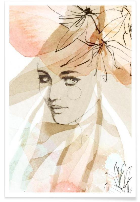 Portraits, Dust Poster