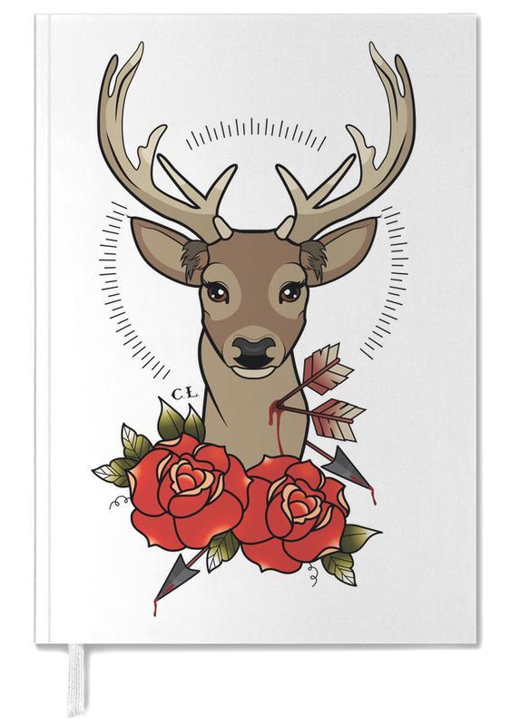 Deer Personal Planner