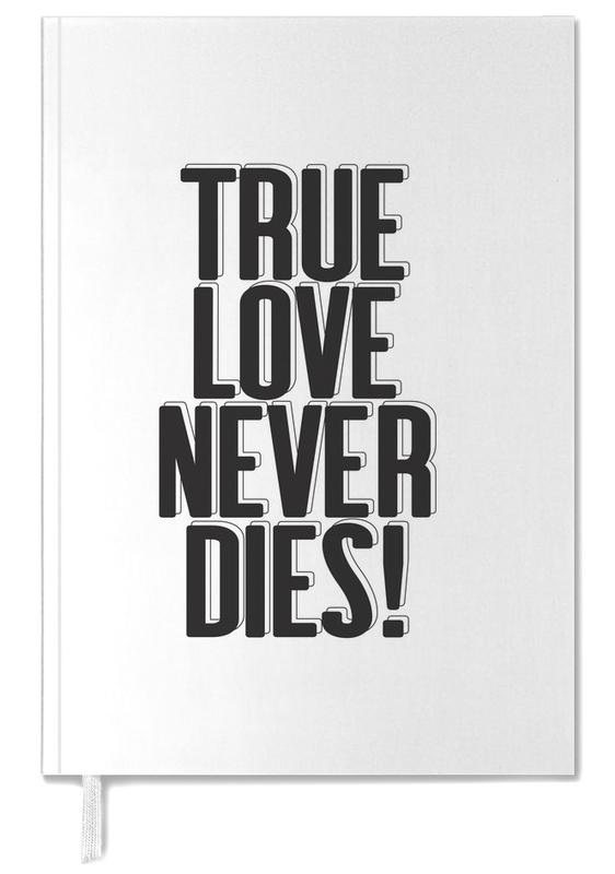 True Love Personal Planner