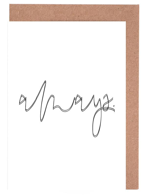 Always Greeting Card Set