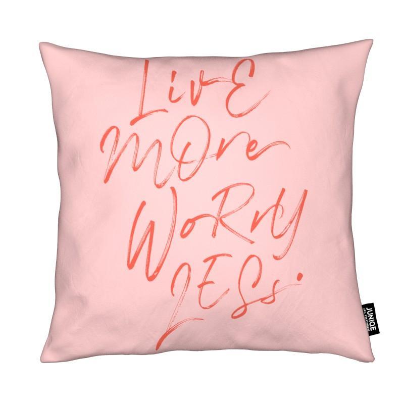 Quotes & Slogans, Live More