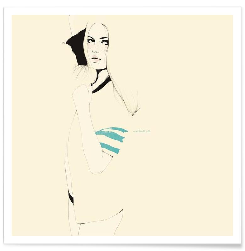 No Te Desnudes Todavía Poster