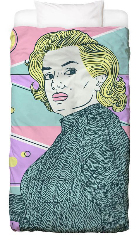 Marilyn Monroe, Films, Marylin Monroe housse de couette enfant