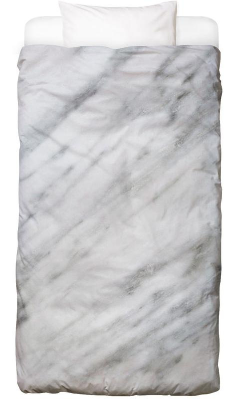 Carrara Italian Marble Bed Linen