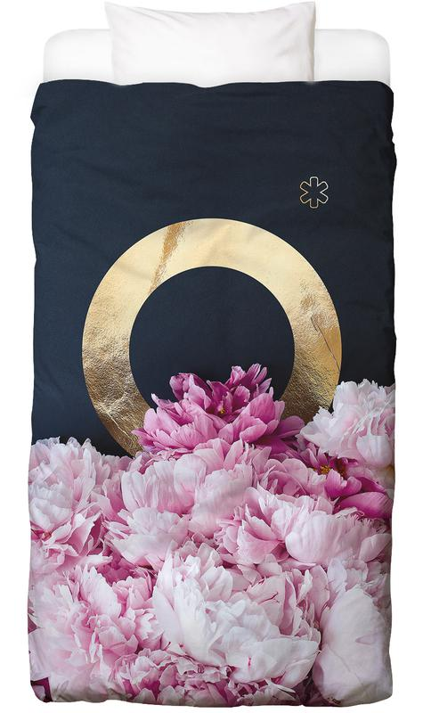 Flower Alphabet O Bed Linen