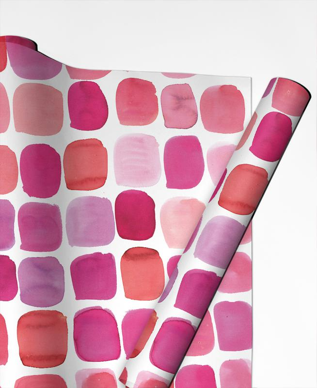 Lipstick Gift Wrap