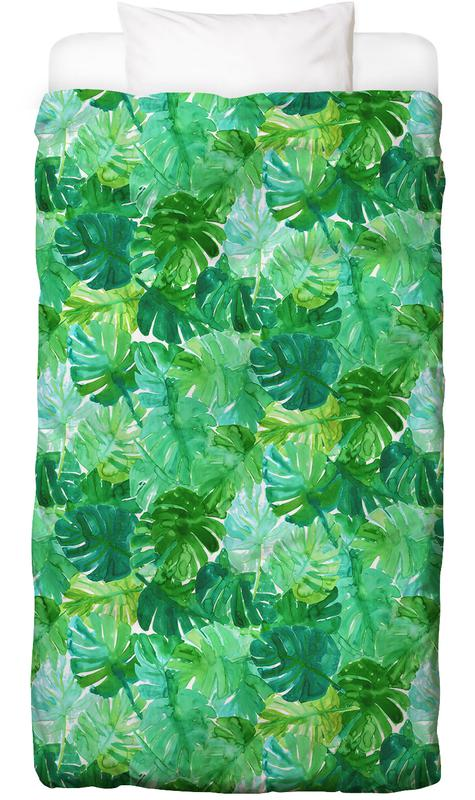 Welcome to the Jungle Bed Linen