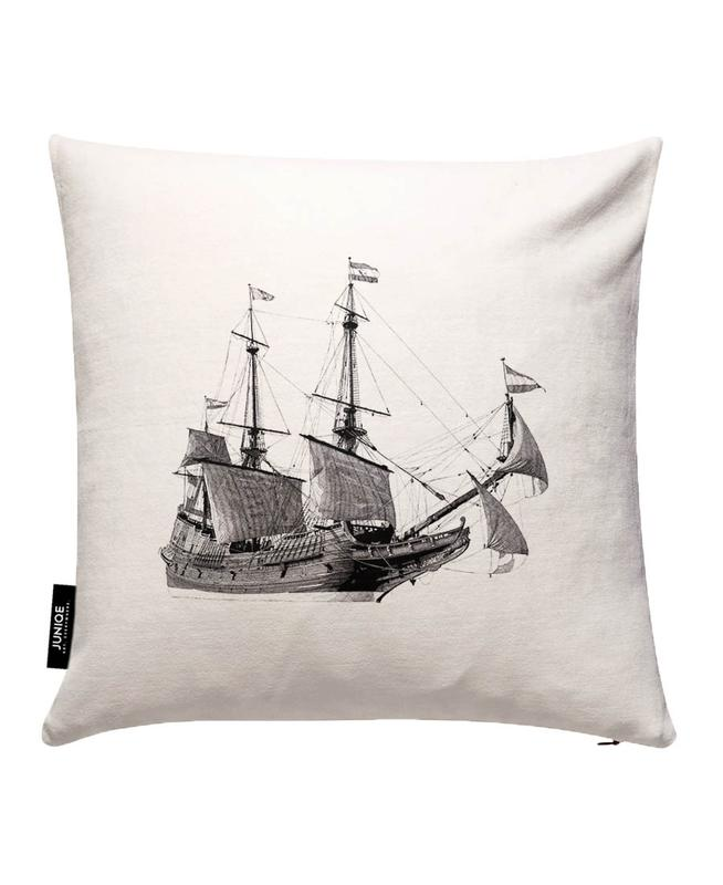 Batavia Cushion Cover