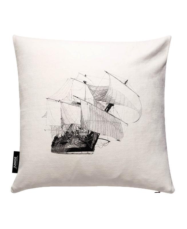 Göteborg Cushion Cover