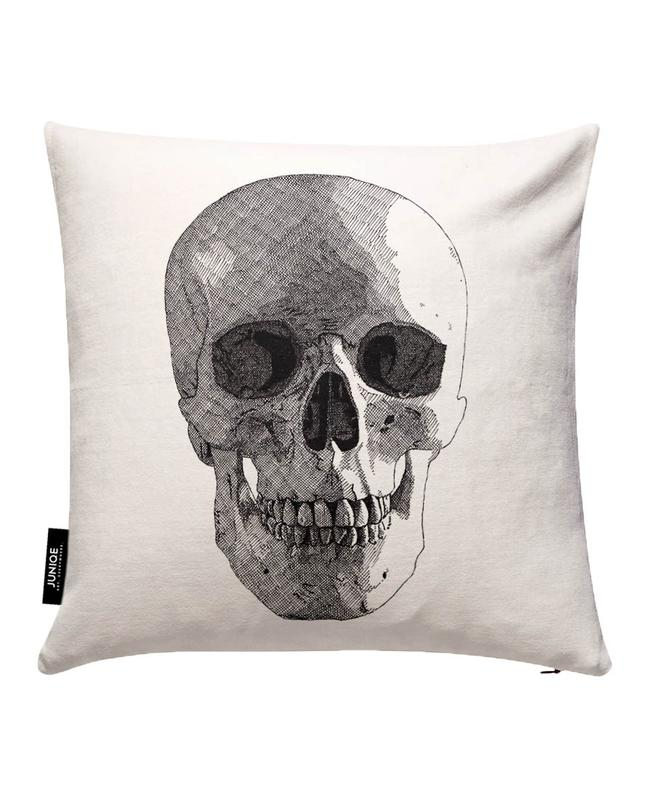Skull 1 Cushion Cover