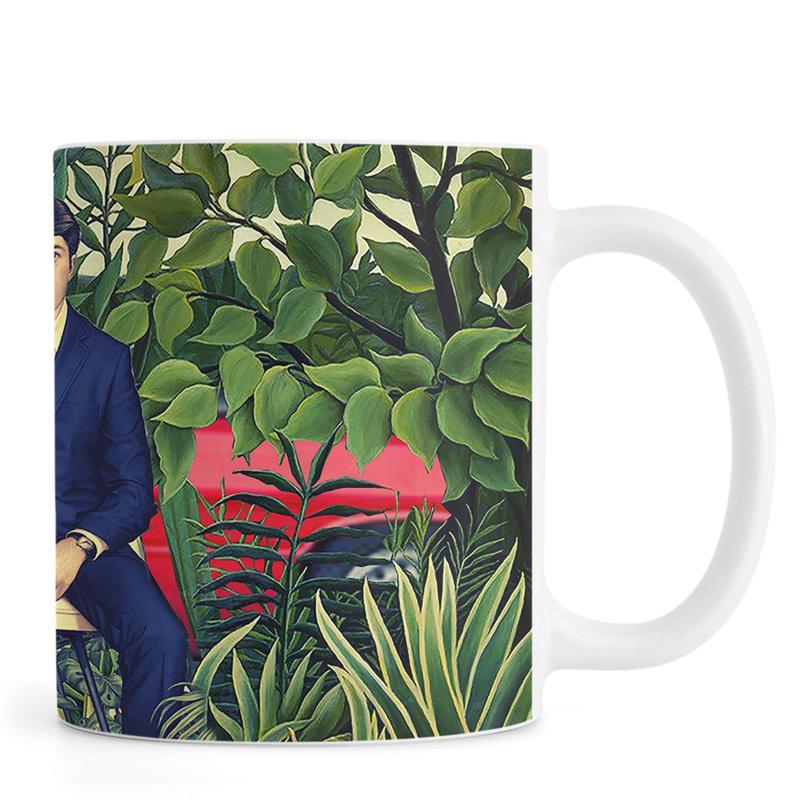 In Love with Mrs. Robinson Mug
