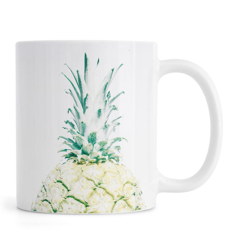 Pineapples, Pineapple Mug