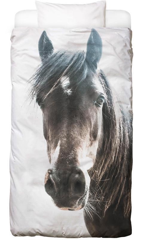 Horse Bettwäsche