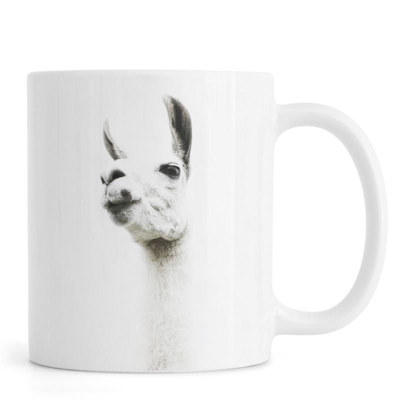 Llamas, Llama I Mug
