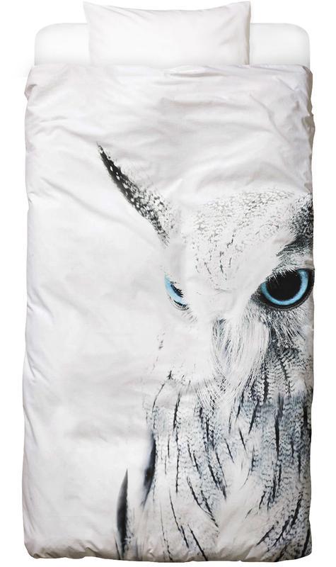Owl II Bed Linen