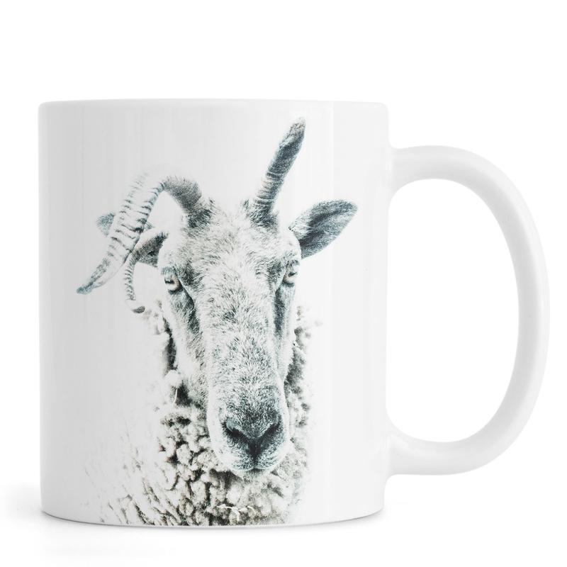 , Sheep Mug
