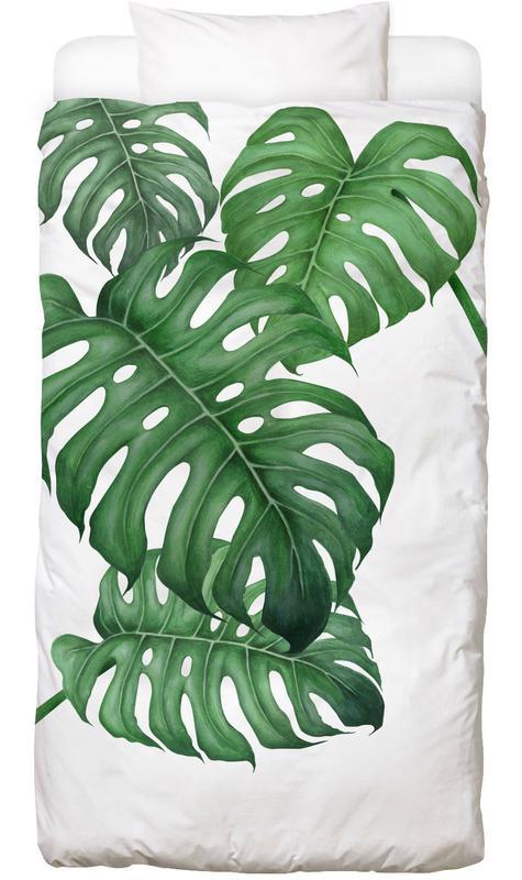 Tropical No.2 Bed Linen