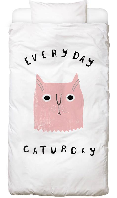 Catisfaction 4 Bed Linen