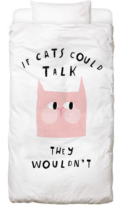 Katzen, Catisfaction 10 Bettwäsche