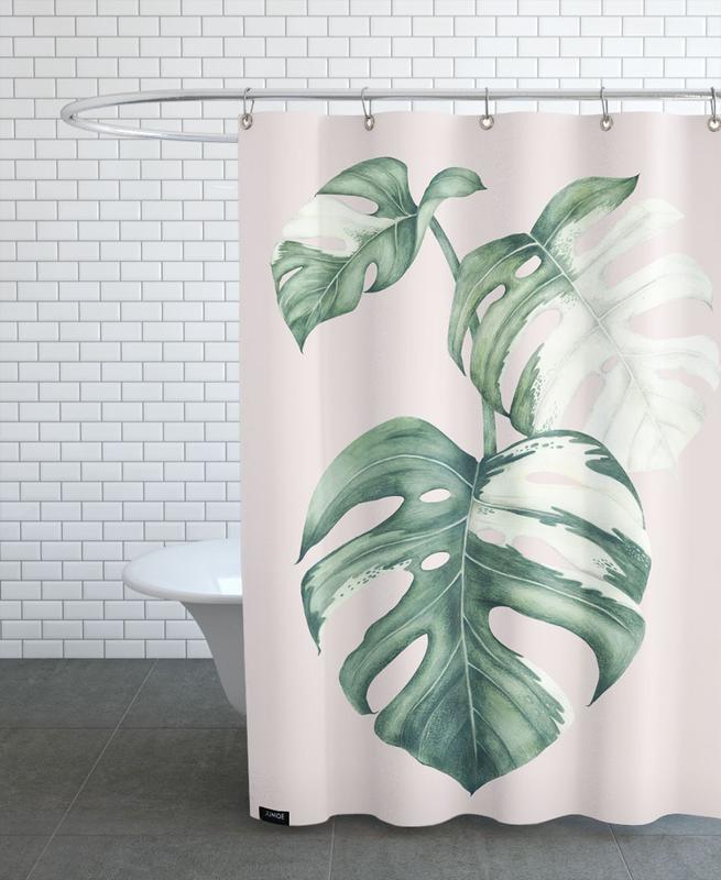Tropical No. 4 -Duschvorhang