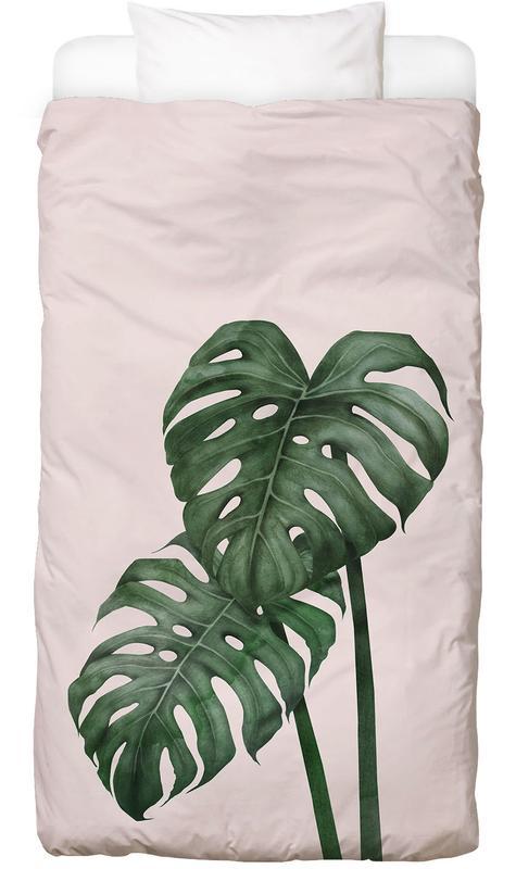 Tropical No. 9 Bed Linen