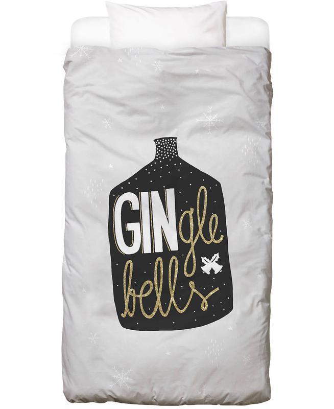 GINgle Bells Bed Linen