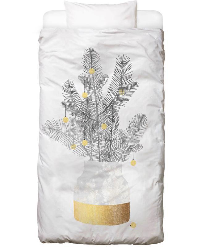 Urban Christmas No. 1 Bed Linen