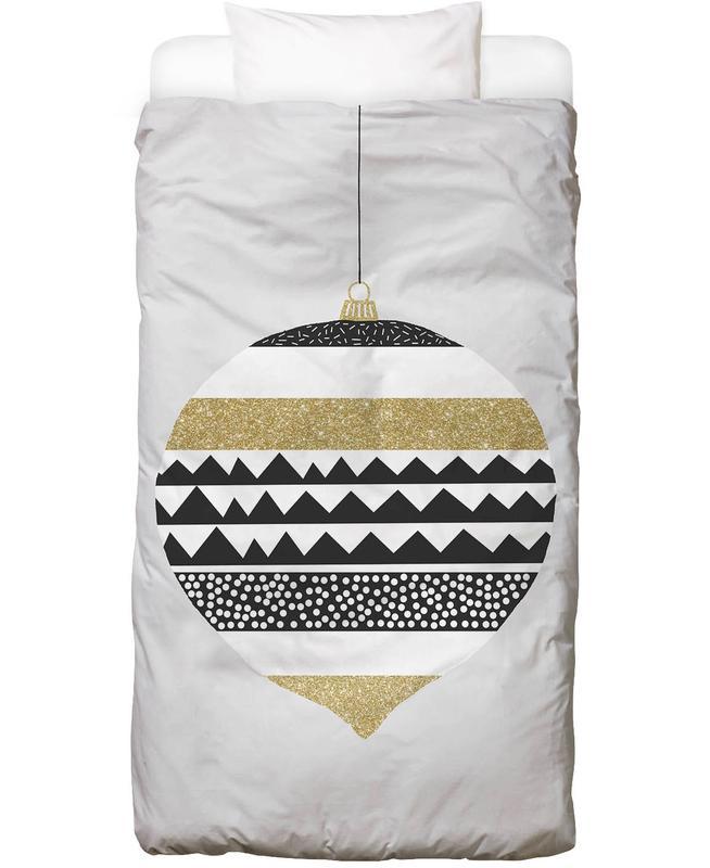 Weihnachtskugel No. 3 Bed Linen