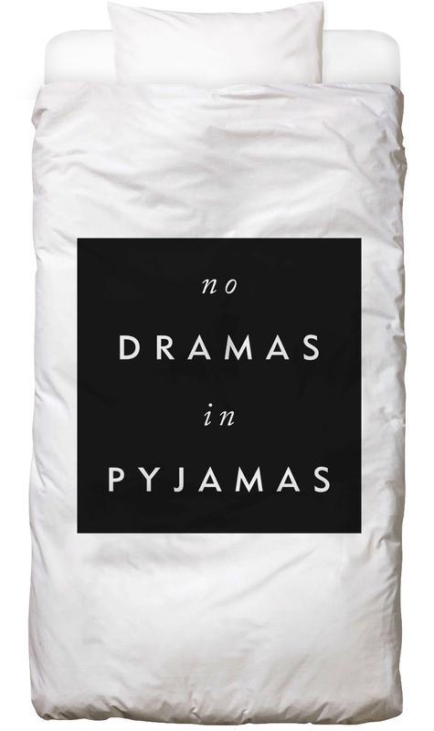 No Drama Linge de lit