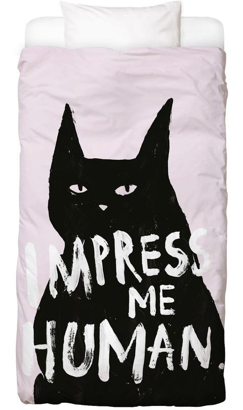 Impress Me Bed Linen