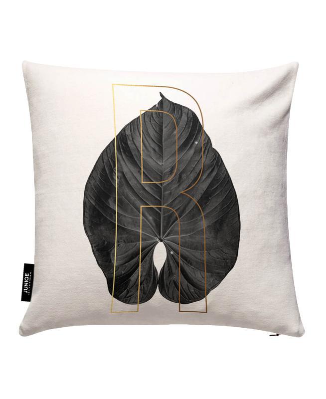 Plants R Cushion Cover