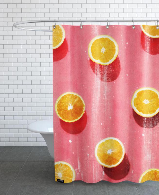 , Fruit 5 Shower Curtain
