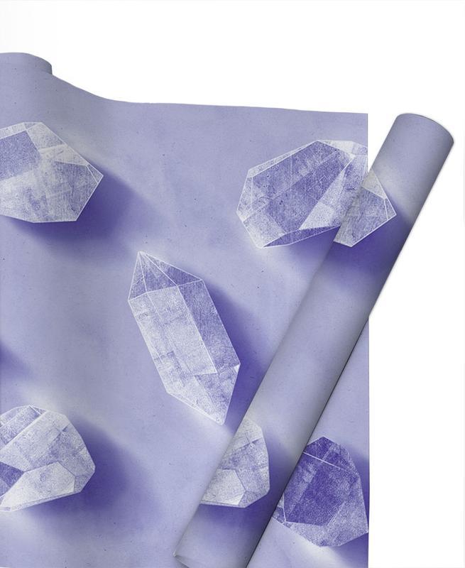 Muster, Stones -Geschenkpapier