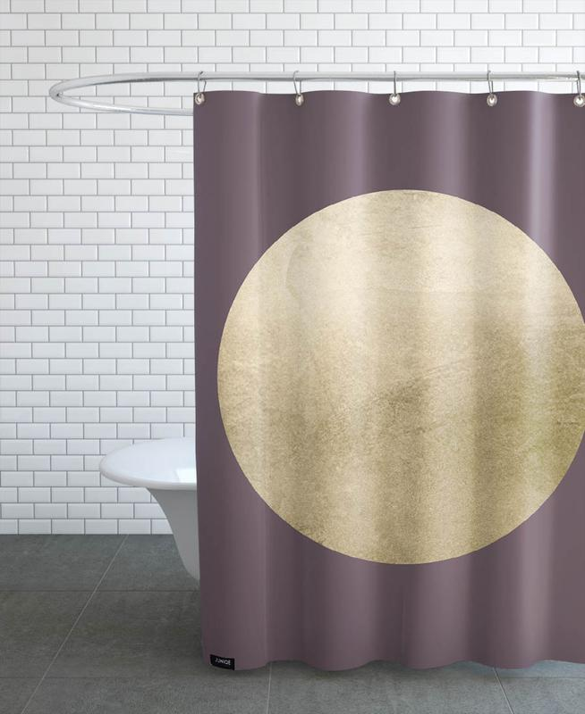 Au Shower Curtain