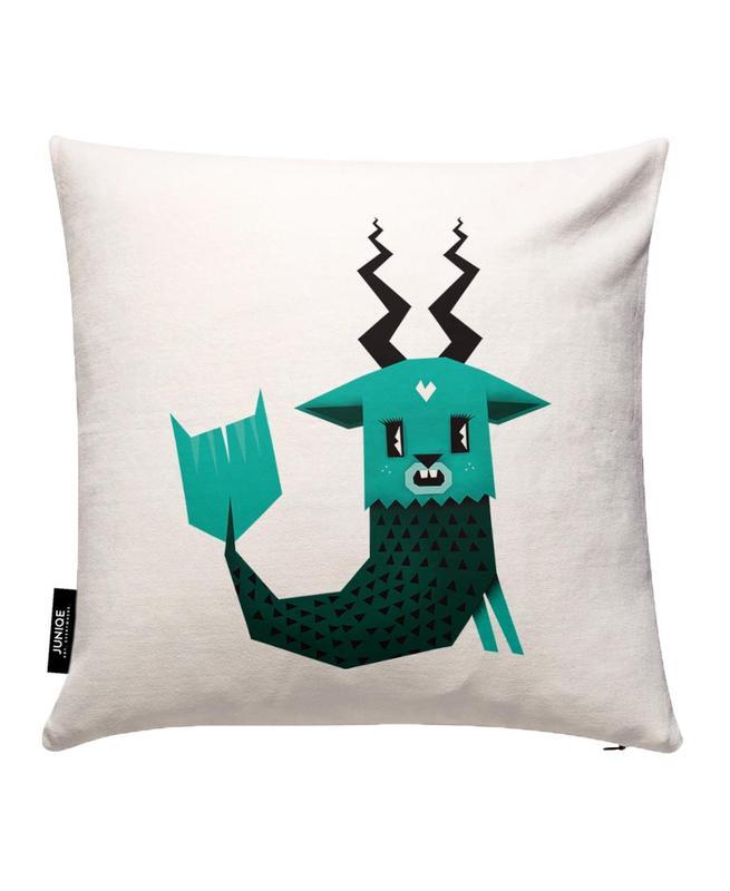Capricorn Cushion Cover