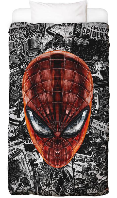 Spider-Man, The Spider Bed Linen