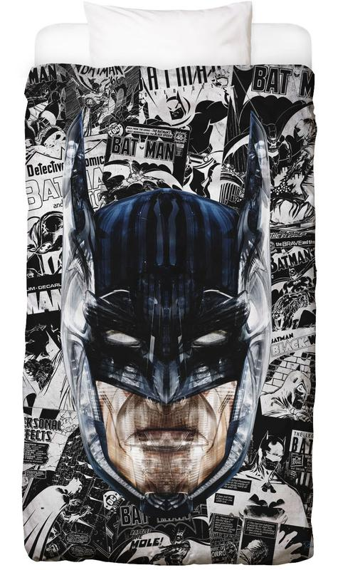 Batman, Bat Knight Bed Linen