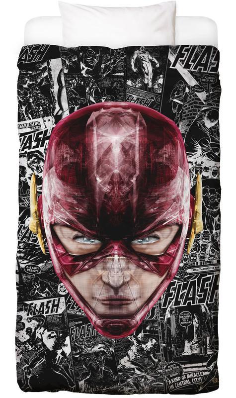 , The Flash Dekbedovertrekset