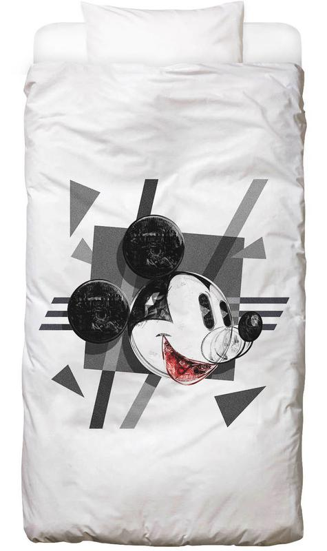 Pop Art, American Dream Bed Linen