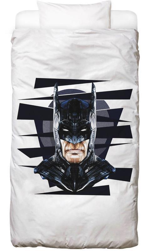 Batman, Popart, Dark Knight Dekbedovertrekset