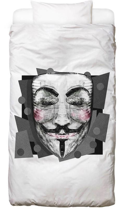Pop Art, Verita Nostra Bed Linen