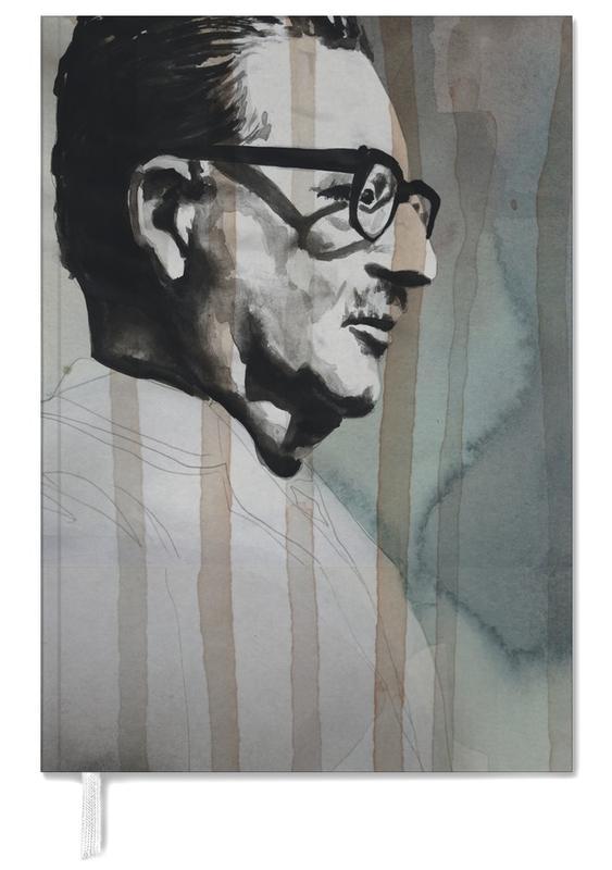 Politieke figuren, Salvador Allende agenda