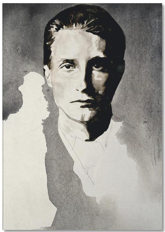 , Marcel Duchamps Notepad