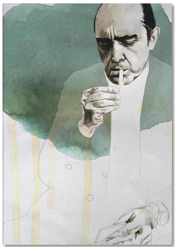 , Oscar Niemeyer Notepad