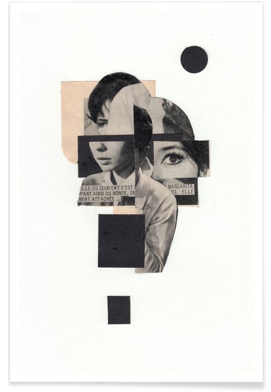 Portraits, Nous Deux (3) affiche