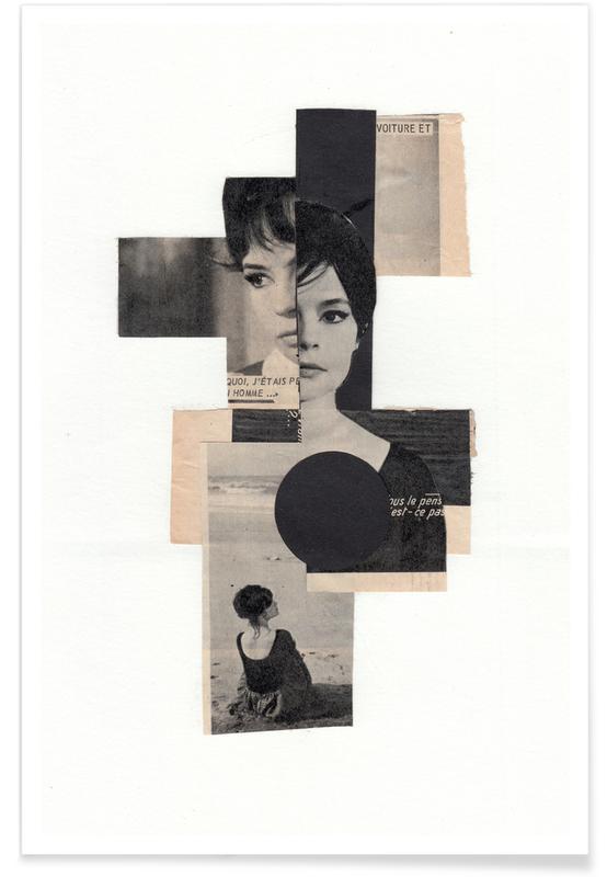 Portraits, Nous Deux (8) Poster