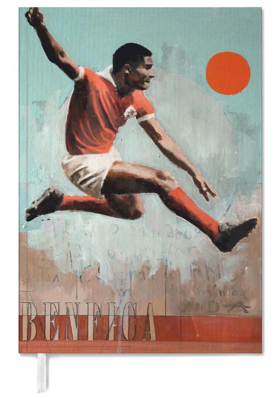 Voetbal, Lissabon, One Love Benfica agenda
