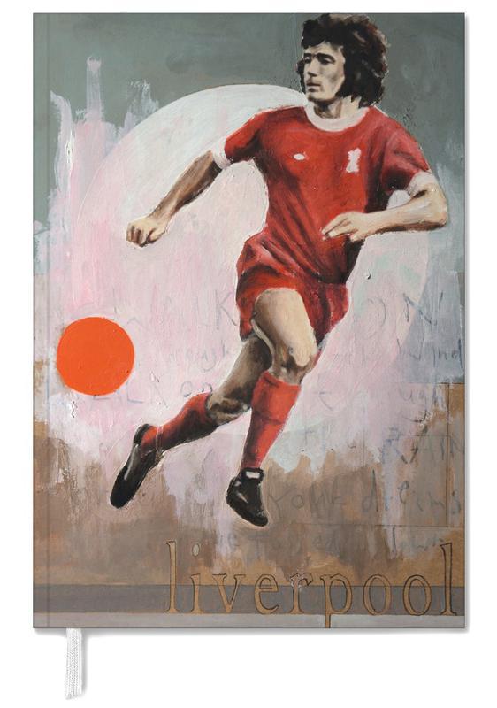 One Love Liverpool agenda