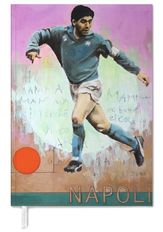 One Love Napoli Personal Planner